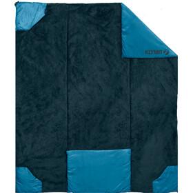 Klymit Versa Blanket, blue
